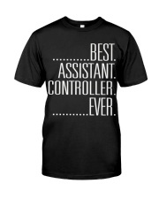 Assistant Controller Tshirt Classic T-Shirt thumbnail
