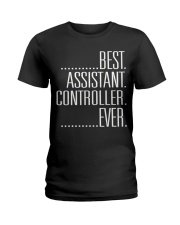 Assistant Controller Tshirt Ladies T-Shirt thumbnail