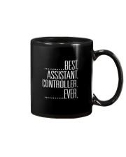 Assistant Controller Tshirt Mug thumbnail