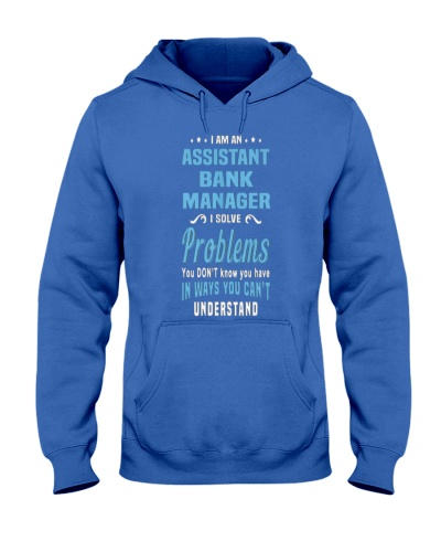 Assistant Bank Manager 094111