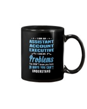 Assistant Account Executive 2 1 Mug thumbnail