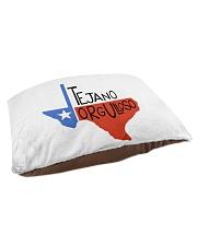 Tejano Orgulloso Latin Pride Collection Pet Bed - Medium thumbnail