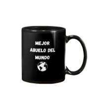 Mejor Abuelo del Mundo Spanish Collection Mug thumbnail