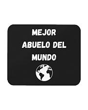 Mejor Abuelo del Mundo Spanish Collection Mousepad thumbnail