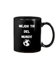 Mejor Tío del Mundo Spanish Collection Mug thumbnail