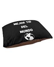 Mejor Tío del Mundo Spanish Collection Pet Bed - Medium thumbnail