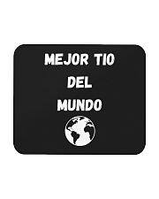 Mejor Tío del Mundo Spanish Collection Mousepad thumbnail
