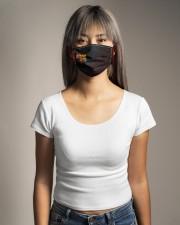FC BARCELONA Cloth face mask aos-face-mask-lifestyle-15