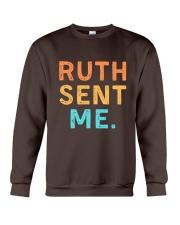 RUTH SENT ME Crewneck Sweatshirt thumbnail