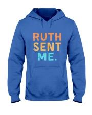 RUTH SENT ME Hooded Sweatshirt thumbnail