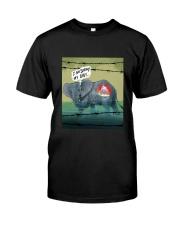 RipHumanity Classic T-Shirt thumbnail