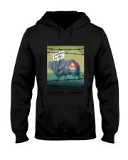 RipHumanity Hooded Sweatshirt thumbnail