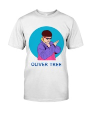 Oliver Tree Classic T-Shirt front
