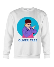 Oliver Tree Crewneck Sweatshirt thumbnail