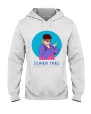 Oliver Tree Hooded Sweatshirt thumbnail