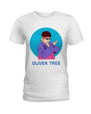 Oliver Tree Ladies T-Shirt thumbnail