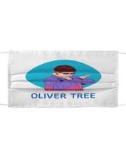Oliver Tree Cloth face mask thumbnail