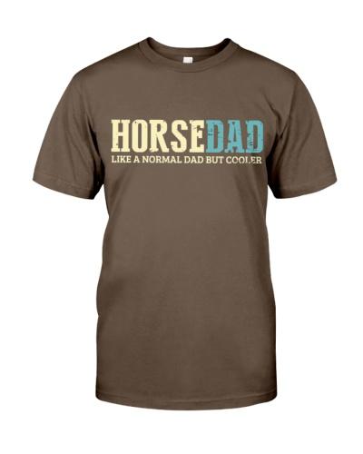 HORSE DAD