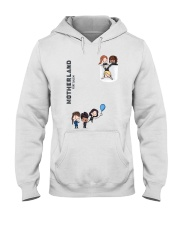 MOTHERLAND Hooded Sweatshirt thumbnail