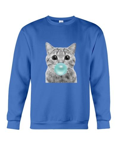 Cat Bubblegum