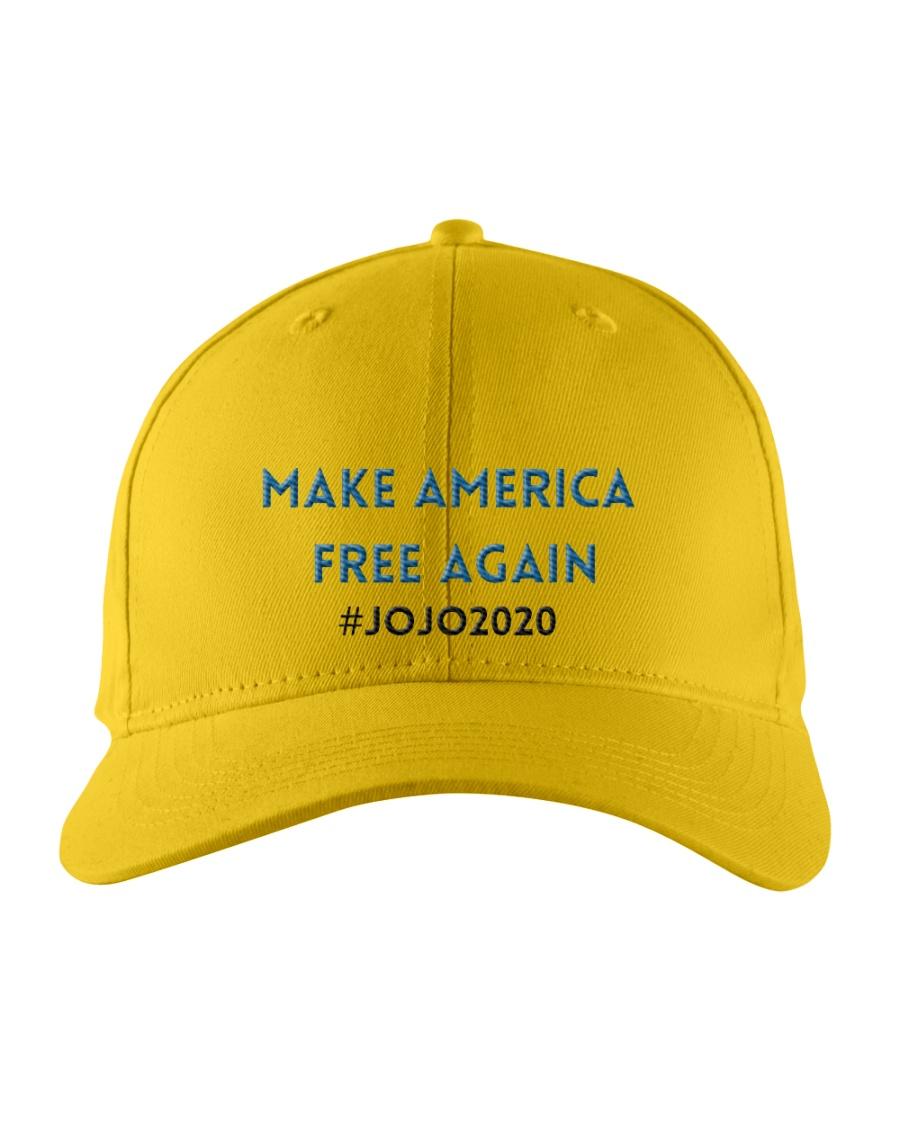 JOJO2020 Embroidered Hat