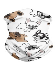 dog lovers Neck Gaiter thumbnail