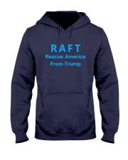 RAFT Hooded Sweatshirt thumbnail