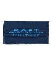 RAFT Cloth face mask thumbnail