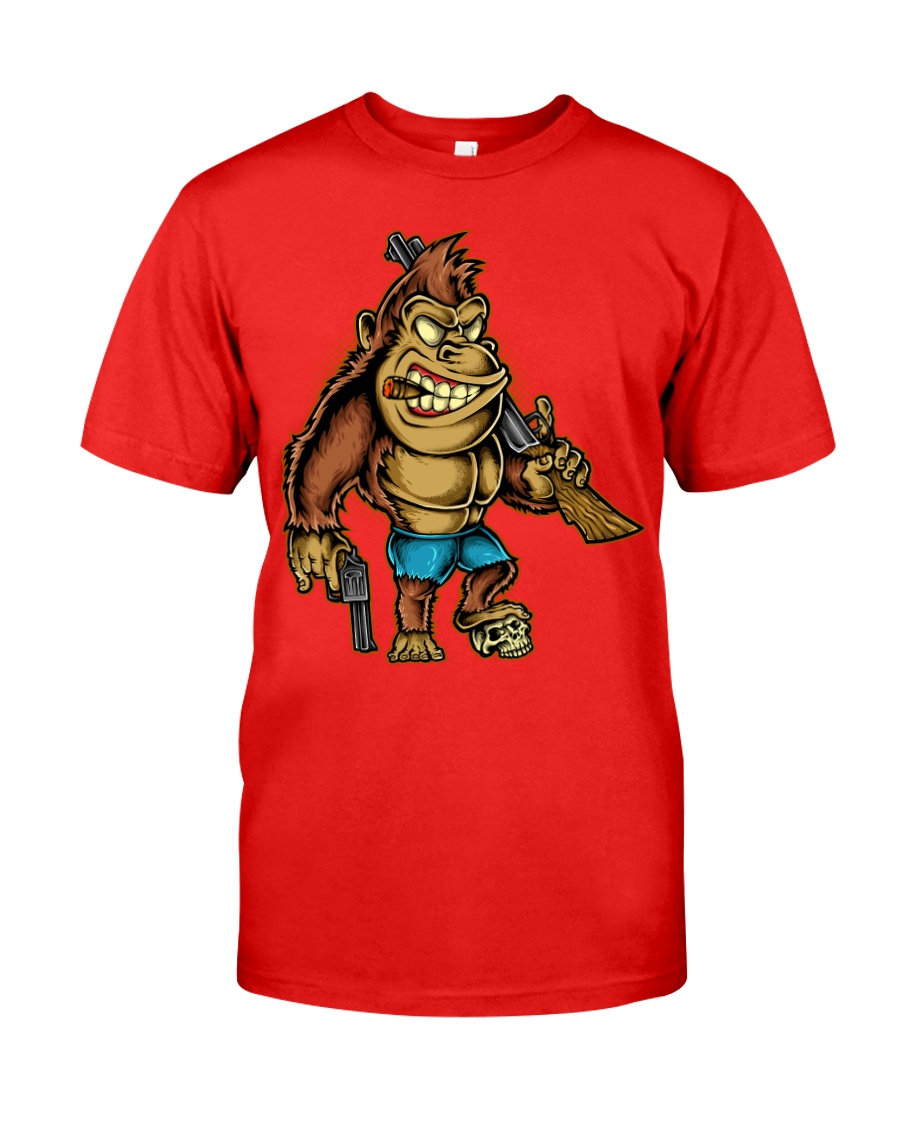 Killer Kong