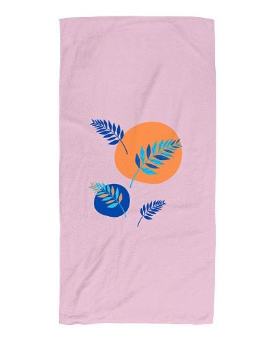 Tropical T-shirt Design