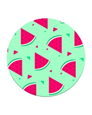 Melon Fun Circle Coaster thumbnail