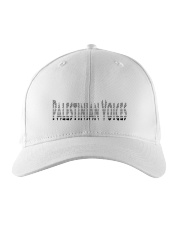 Palestinian Voices  Embroidered Hat thumbnail