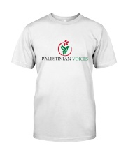 Palestinian Voices T-Shirt Classic T-Shirt tile