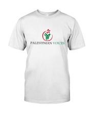 Palestinian Voices T-Shirt Premium Fit Mens Tee thumbnail