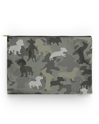 Dachshund Camouflage AP