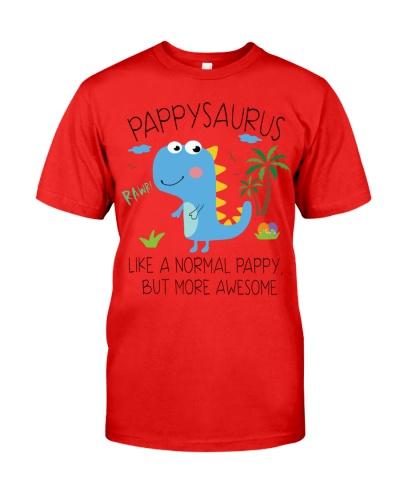 Pappy Saurus