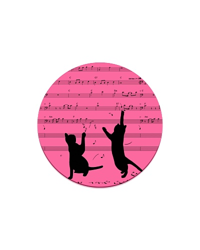 Cats play music - HL