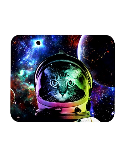 Cat space - AS