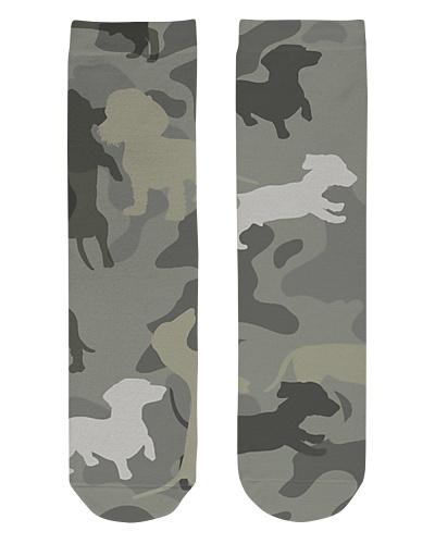 Dachshund Camouflage SO