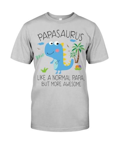 Papa Saurus