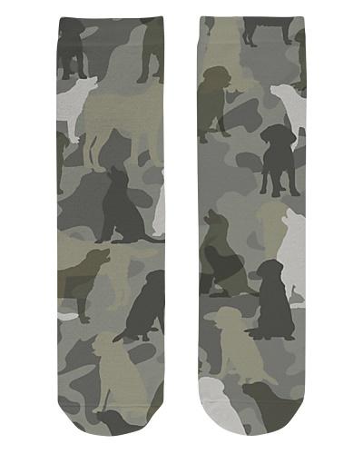 Labrador Retriever Camouflage SO