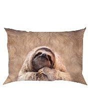 Sloth 3D Rectangular Pillowcase thumbnail