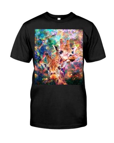 Giraffe galaxy yin yang - AL