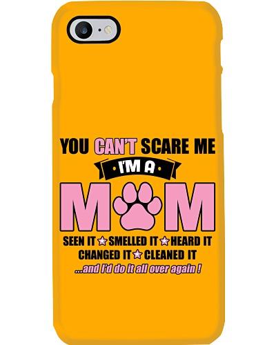 Cat mom - AS