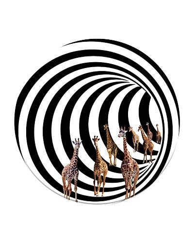 Eddy giraffe - HL