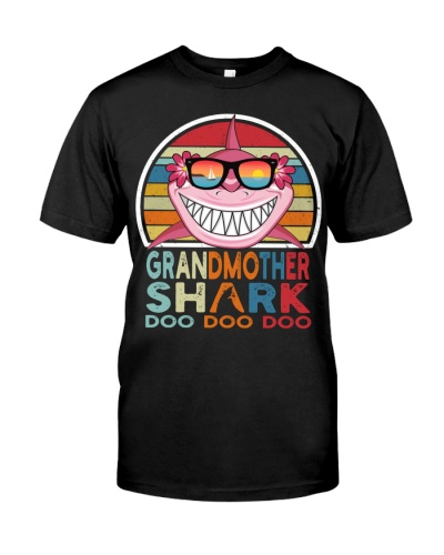 Grandmother Shark