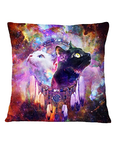 Dreamcatcher cats - HL
