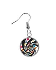 Cat spin - JY Circle Earrings thumbnail