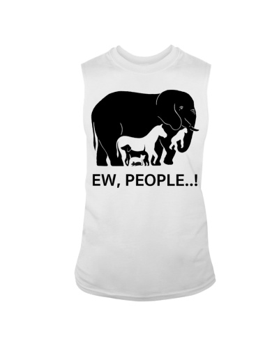 Animals - Ew People