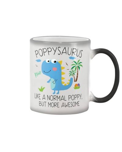 Poppy Saurus